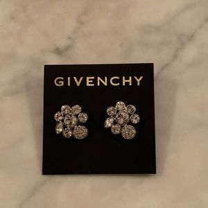 Givenchy Costume Earrings